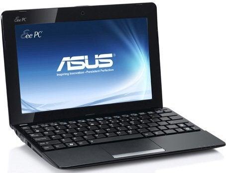 Asus Eee PC 1015PX-BLK091S Laptop