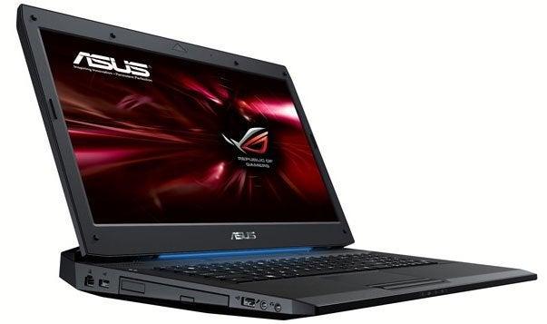 Asus G73SW-TZ192V Laptop
