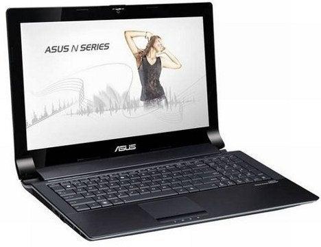 Asus N53SV-S1746V Laptop
