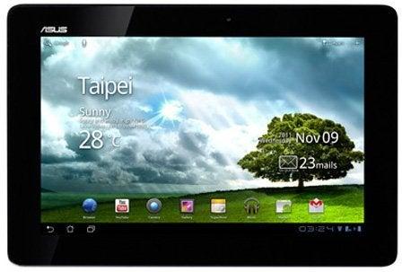 Asus Eee Pad Transformer Prime TF201 32GB Tablet