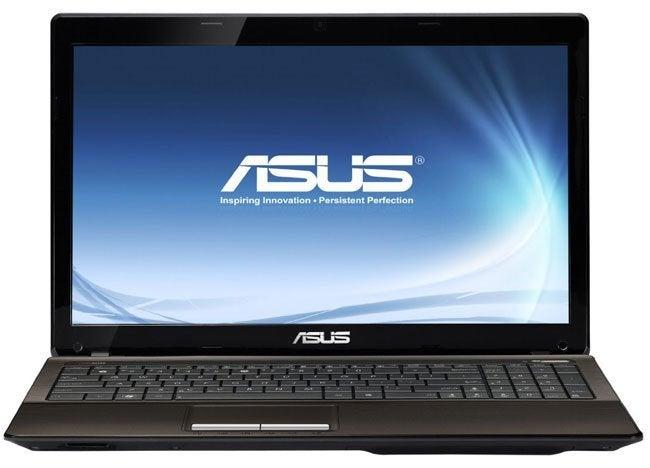 Asus X53SD-SX191X Laptop