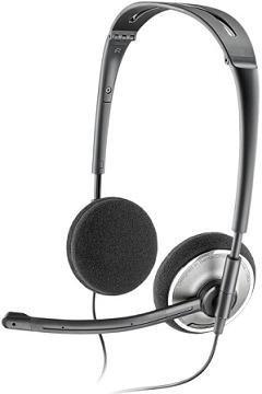 Plantronics Audio 478 Headphones