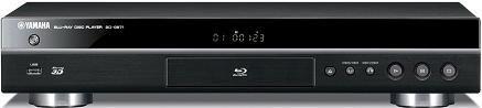 Yamaha BD-S671 DVD Player