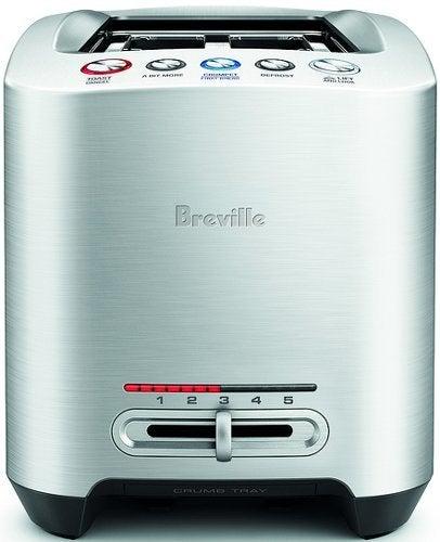 Breville BTA830 Toaster