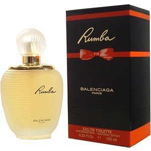 Balenciaga Rumba 100ml EDT Women's Perfume