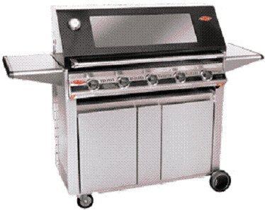 BeefEater 19252 BBQ Grill