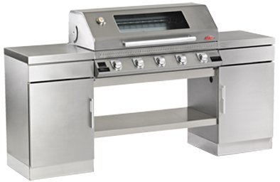 BeefEater Discovery 79650 BBQ Grill
