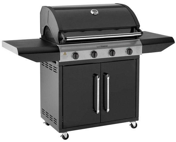 Beefmaster BR4CH BBQ Grill