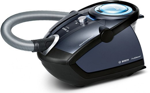 Bosch BGS6SIL1 Vacuum