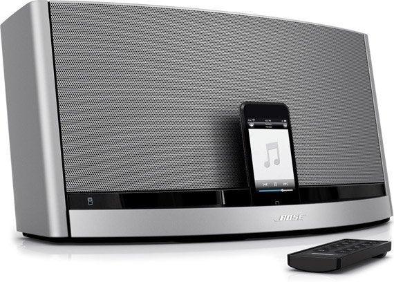 Bose SoundDock 10 Speakers