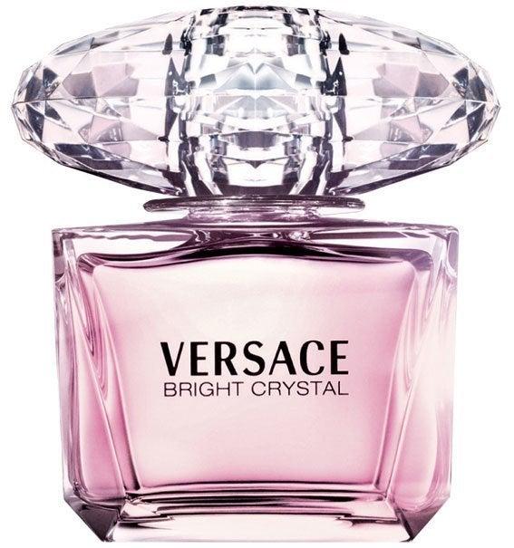 Versace Bright Crystal 30ml EDT Women's Perfume