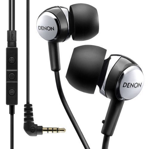 Denon C260R Headphones