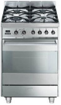 Smeg C6GMXA8 Oven