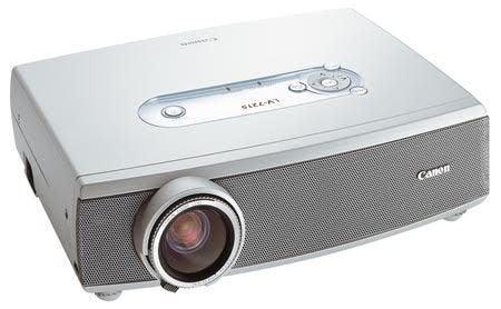 CANON LV-7215 2500 ANSI XGA  Projector