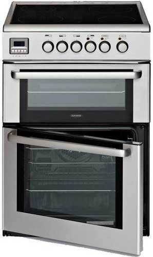 Euromaid CDDS60 Oven