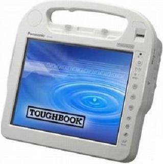 Panasonic CF-H2ADAHZDA Tablet