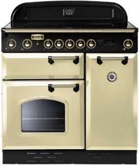 Falcon CLAS90CRBR Oven