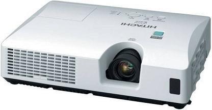 Hitachi CPRX82 Projector