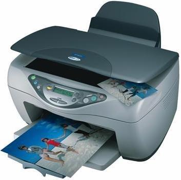 Epson CX5300 Printer