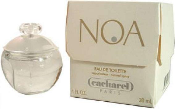 Best Cacharel Noa 100ml Edt Womens Perfume Prices In Australia