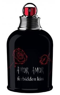 Best Cacharel Amor Amor Forbidden Kiss 50ml Edt Womens Perfume