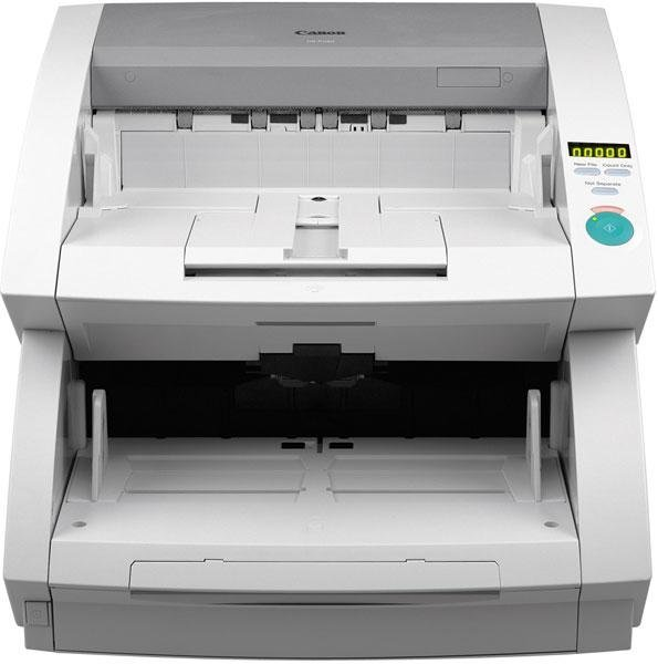 Canon DR6080 Scanner