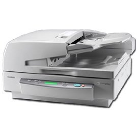 Canon DR7090C Scanner