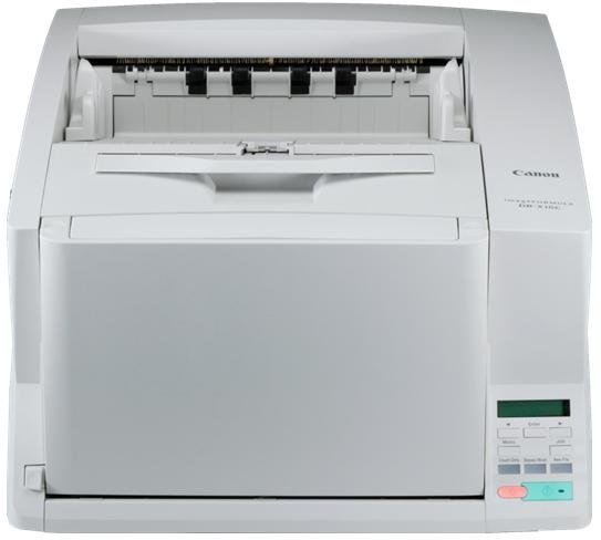 Canon DRX10C Scanner