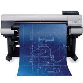 Canon IPF825 44-inch Printer
