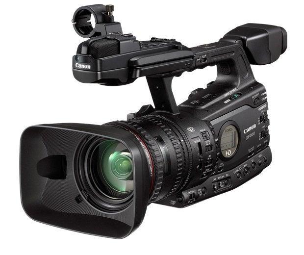 Canon XF300 Camcorder