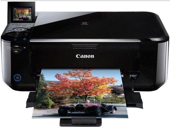 Canon PIXMA MG4160 Printer