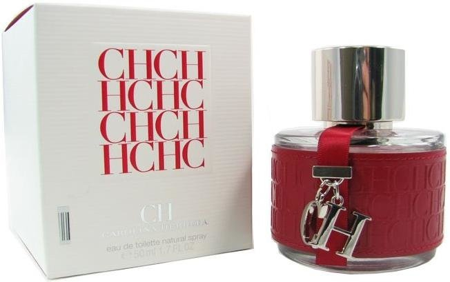 0ce92a5af0 Best Carolina Herrera CH 100ml EDT Women's Perfume Prices in ...