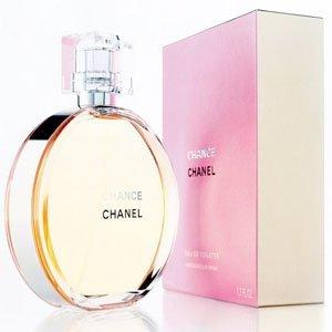 Best Chanel Chance 50ml Edp Womens Perfume Prices In Australia