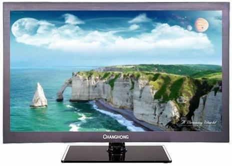 Changhong E19M450PV 18.5inch HD LED LCD TV