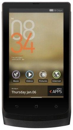 Cowon D3 Plenue 8GB Media Player