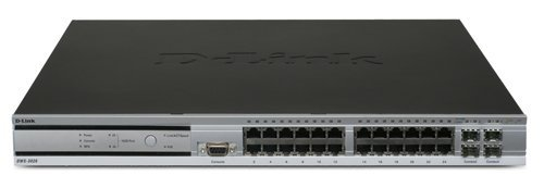 D-Link DWS-3026 Networking Switch