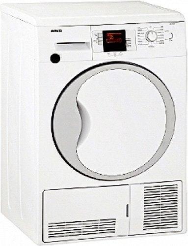 BEKO DCU7330X Dryer
