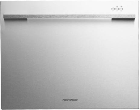 Fisher & Paykel DD60SDFTX7 Dishwasher