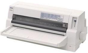 Epson DLQ3500 Dot Matrix Printer