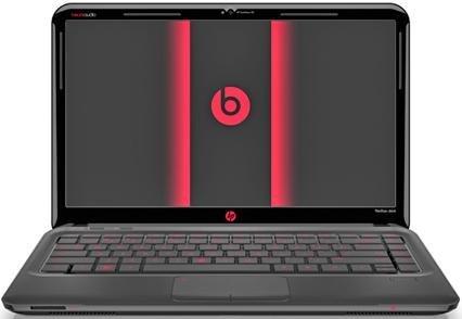 HP Pavilion DM4-3011TX Laptop