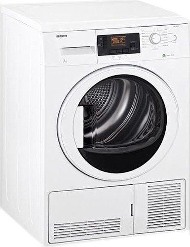 BEKO DPU7360GX Dryer