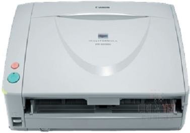 Canon DR6030C Scanner