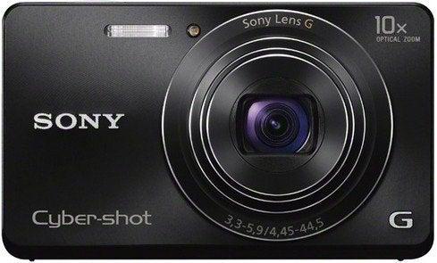 Sony DSCW690 Digital Camera