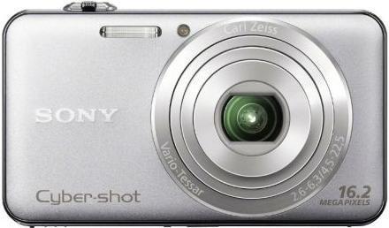 Sony DSC-WX50 Digital Camera