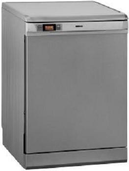BEKO DSFN6831X Dishwasher