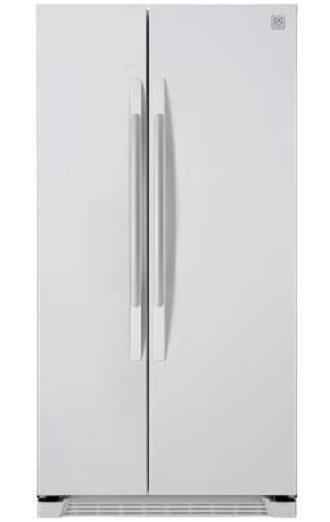 Daewoo FRSU20ICW Refrigerator