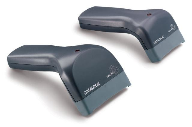 Datalogic Touch 65 Barcode Scanner