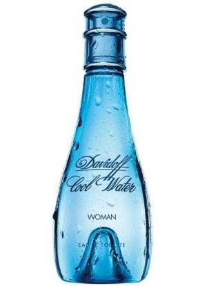 Davidoff Cool Water 200ml EDT Women's Perfume