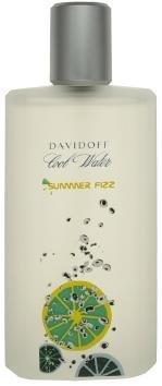 Davidoff Cool Water Summer Fizz 125ml EDT Men's Colonge