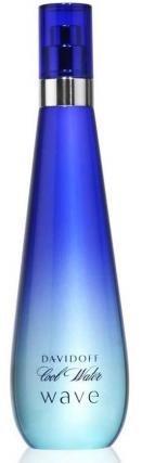 Davidoff Cool Water Wave 50ml EDT Women's Perfume